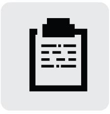 vector black 400 universal web icons set on gray