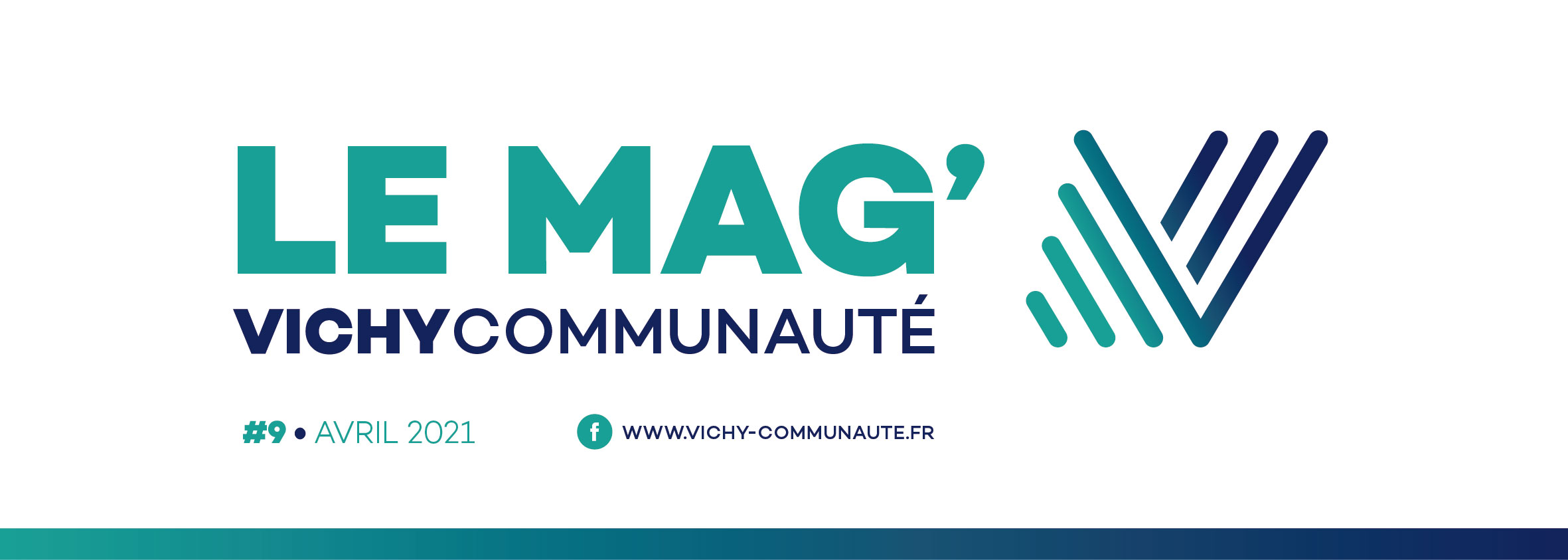 Découvrez le Mag #9 Vichy Communauté dédié à l'habitat